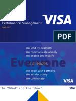 performance management deck