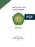 KUMPULAN SOAL SOAL FARMAKOTERAPI S1 A 2017.pdf