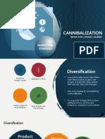 Cannibalization