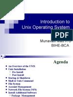Chapter 1 UNIX