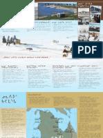 Nunavik Regional Government Pamphlet (Inuktitut)