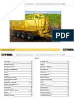Manual Técnico VTX 21.000 REV.7