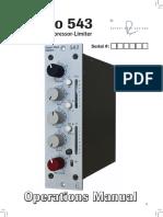 22665-RupertNeveDesignsPortico543OperationsManual