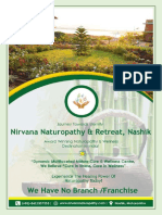7 Days_Nirvana Naturopathy & Retreat, Nashik Brochure.pdf