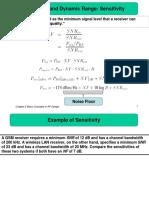 Matching S-Parameter