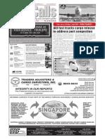 PortCalls April 6, 2020 issue