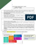 Guía Ocatvo  diversificada 2020 gramática y ortografía
