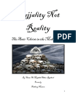 Dajjality Not Reality PDF