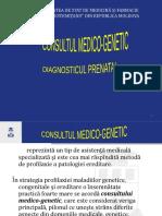 Consultul medico-genetic si diagnosticul prenatal.pptx