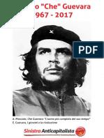 """Ernesto """"Che"""" Guevara (1967 - 2017)"""