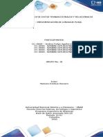 Formato de entrega - Fase 2 - Implementación de Lenguaje PLSQL (2)