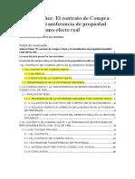 Andrés Núñez articulos CIVIL