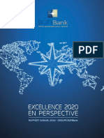 Rapport annuel 2014 Groupe-BGFIBank