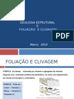 Aula nº 8 - Foliação_clivagem-1