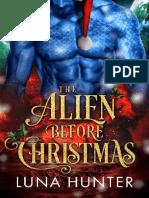 Luna Hunter - The Alien Before Christmas.pdf