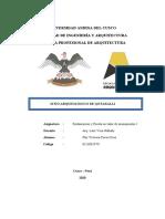 INFORME QOTAKALLI - CUEVA CRUZ FLOR