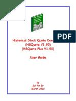 HSQuote v1.90 User Guide.pdf