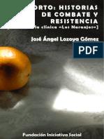 historia centro aborto los naranjos españa