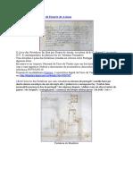 O Livro das Fortalezas de Duarte de Armas