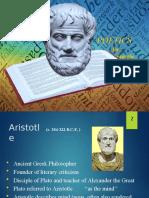 Aristotle's Poetics.pptx