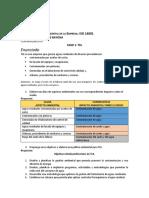 CASOS PRÁCTICOS 14001
