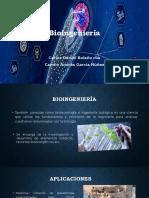 Bioingeniería exp
