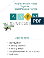 AAPM Project Planning-1.ppt