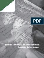Desafíos Feministas en América Latina la mirada de las jóvenes.pdf