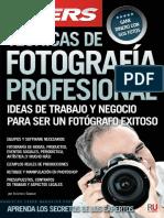 Técnicas de Fotografia Profesional
