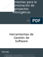 Carlos Padilla - Luis Jallasa Herramientas para la administracion