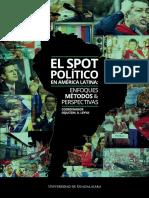 LEYVA Oquitzin - El Spot politico en America Latina