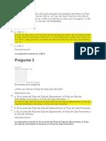 examen 2 uni 2 gerencia financiera