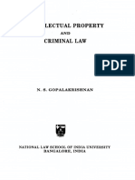 Intellectual Property and Criminal Law.pdf