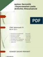 ppt gerontik atritis rematoid klp 4