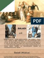 RAQS BALADI