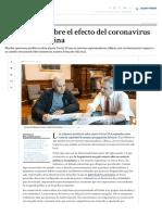 Una lección sobre el efecto del coronavirus para la Argentina | Perfil.pdf