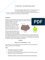 What Affects Enzyme Activity-final