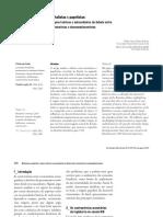 Fonseca papelismo e metalismo