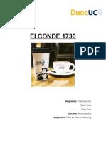CAFÉ INFORME