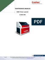 Laserati_8008_Maintenancemanual_EN