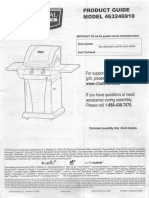 Char-Broil commercial Infrared Grill Manual.pdf