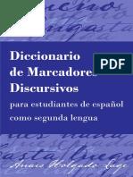 Anais Holgado Lage - Diccionario de Marcadores Discursivos.pdf
