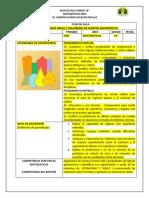 AREAS Y VOLUMENES  FIGURAS PLANAS CUERPOS GEOMETRICOS