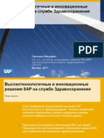 SAP_Healthcare