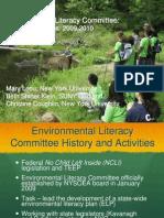 ELP 2010 Report