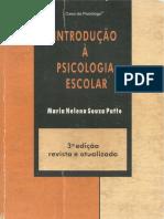 1 LOUREIRO Psicologia escolar - mera aplicacao de diferentes psicologias a educacao.pdf