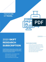 Skift Research