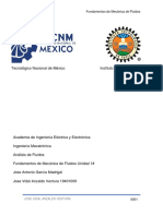 19401009;Jose Vidal Anzaldo Ventura;Analisis de Fluidos; 11B 12-1