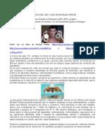 ESCENARIO 2 EL PRECIO DEL ORO-CASO DE MICHAEL PHELPS