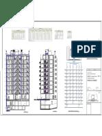 Plano 02 Instalación de Agua - Edificio